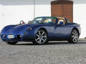 Photo of TVR Tuscan Mk II