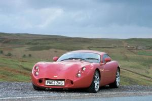 Picture of TVR Tuscan T440R