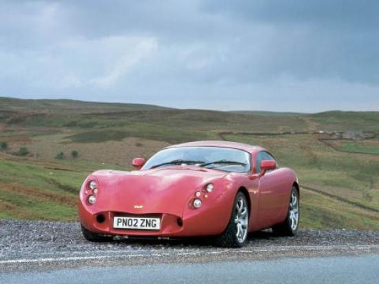 Image of TVR Tuscan T440R