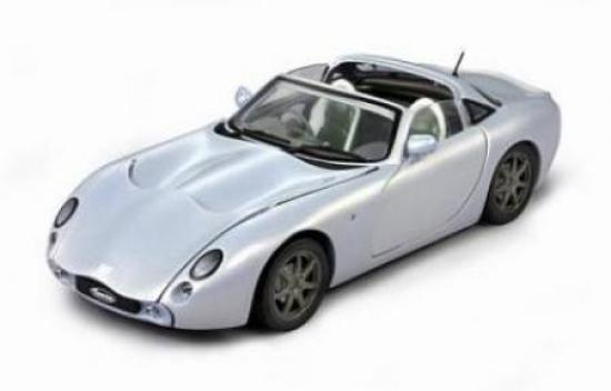 Image of TVR Tuscan