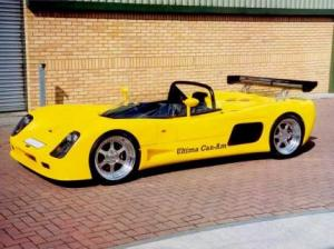 Photo of Ultima Can-am