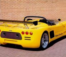 Picture of Ultima Can-am