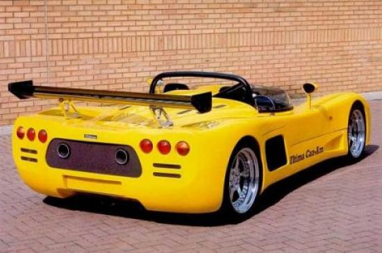 Image of Ultima Can-am