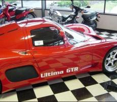 Picture of Ultima GTR 500