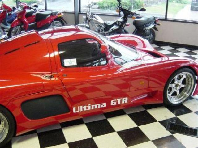 Image of Ultima GTR 500