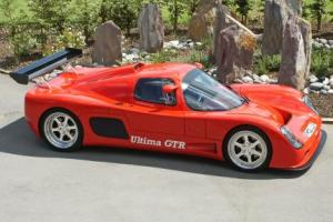 Picture of Ultima GTR 535