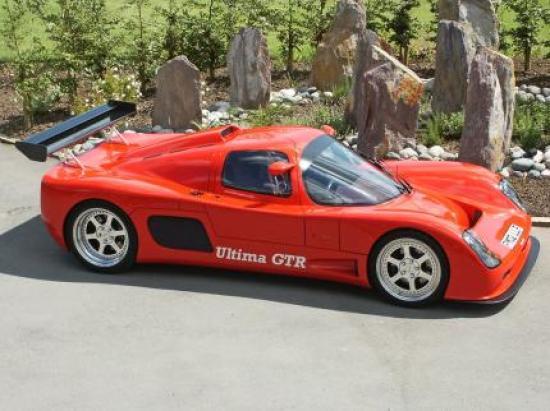 Image of Ultima GTR 535