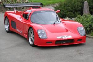 Picture of Ultima GTR 640
