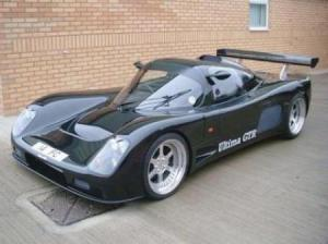 Photo of Ultima GTR 720