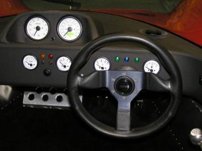 Image of Ultima GTR 720