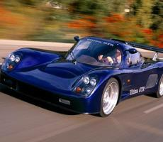 Picture of Ultima GTR