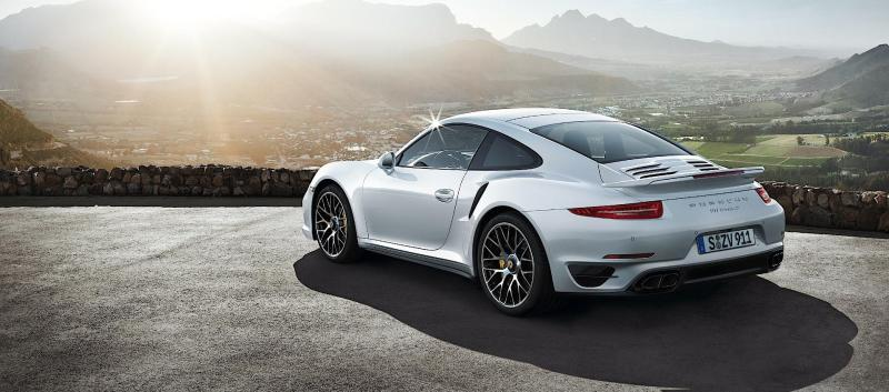 "Cover for ""Unplugged"" 911 Turbo S beats 458 Speciale and a team of laptops"
