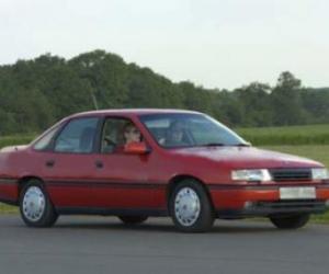 Picture of Vauxhall Cavalier SRi