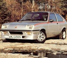 Picture of Chevette 2300 HS