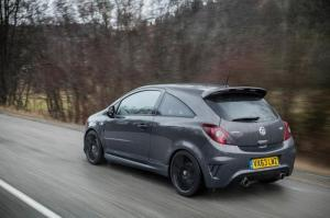 Photo of Vauxhall Cosa D VXR ClubSport