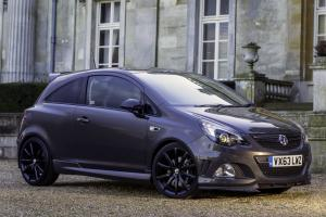 Picture of Vauxhall Cosa D VXR ClubSport