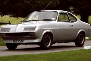 Picture of Vauxhall Firenza Droop Snoot