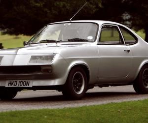Picture of Vauxhall Firenza Droop Snoot