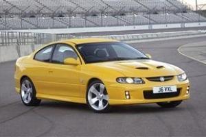 Picture of Vauxhall Monaro