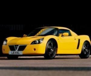 Picture of Vauxhall VX220 Turbo
