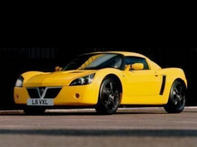 Image of Vauxhall VX220 Turbo