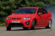 Image of Vauxhall VXR8 6.2