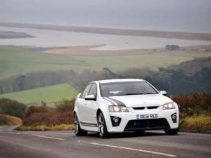 Photo of Vauxhall VXR8 Bathurst S