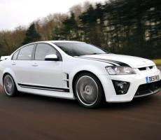 Picture of VXR8 Bathurst S