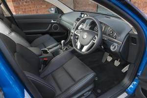 Photo of Vauxhall VXR8 Tourer