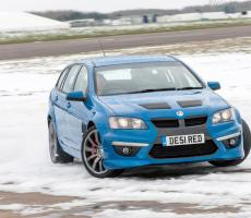 Picture of Vauxhall VXR8 Tourer