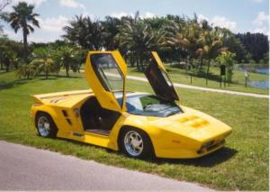 Photo of Vector Wiegert W8 TwinTurbo
