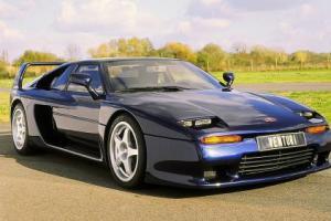 Picture of Venturi 400 GT