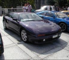 Picture of Atlantique 300 GT
