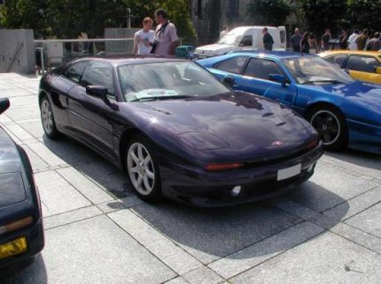 Image of Venturi Atlantique 300 GT