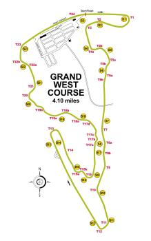 Image of Virginia International Raceway Grand East Course (post 01/2014)