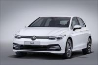 Cover for The new Volkswagen Golf VIII revealed