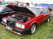 Image of Volvo 740 Turbo