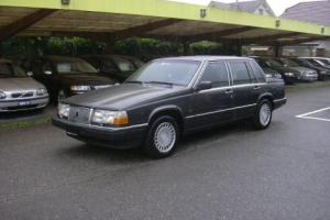 Picture of Volvo 760 GLE