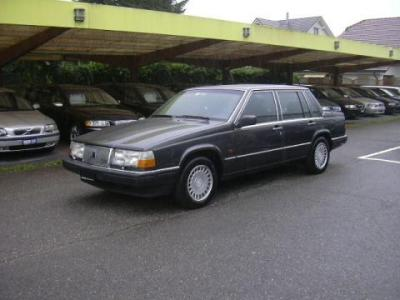 Image of Volvo 760 GLE