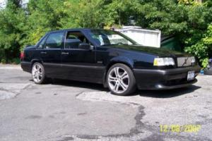 Picture of Volvo 850 R