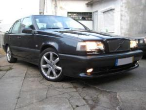 Photo of Volvo 850 R