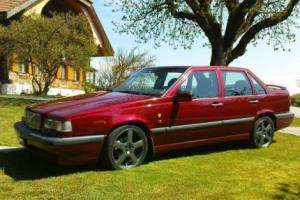 Picture of Volvo 850 T-5