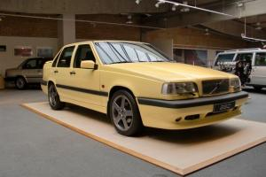 Picture of Volvo 850 T5-R