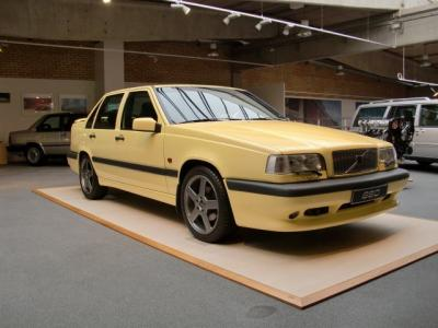 Image of Volvo 850 T5-R