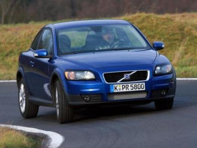 Image of Volvo C30 2.0D