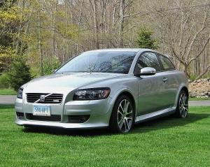 Photo of Volvo C30 T5