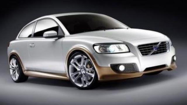 Volvo C30 T5 laptimes, specs, performance data - FastestLaps com