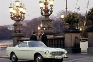 Picture of Volvo P1800