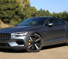 Picture of Polestar 1