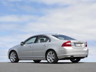 Image of Volvo S 80 V8 AWD